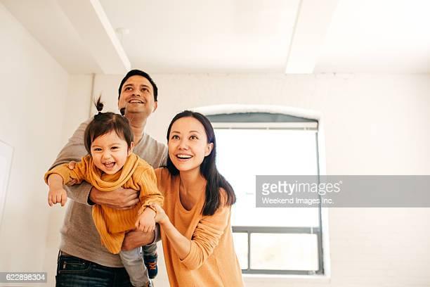 A Bela família