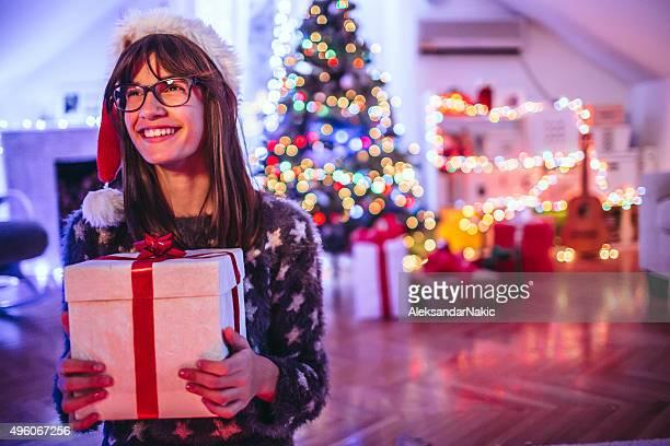Mi regalo de navidad