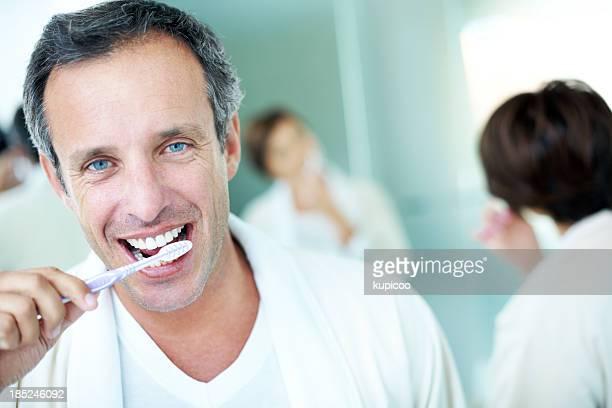 Mein größtes Kapital ist das Lächeln