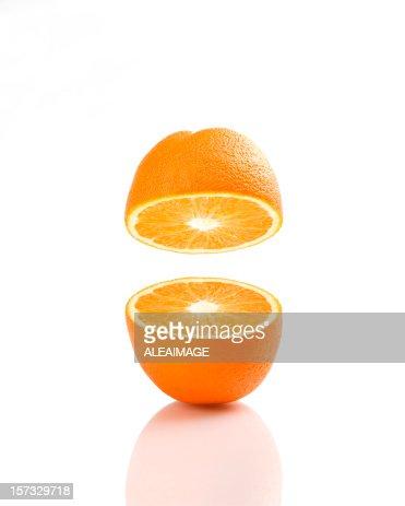 My half orange