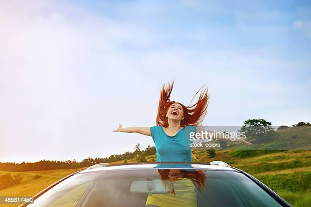 my happy road trip