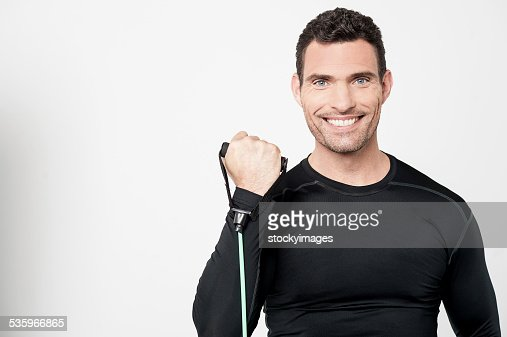 My regular exercise ! : Stock Photo
