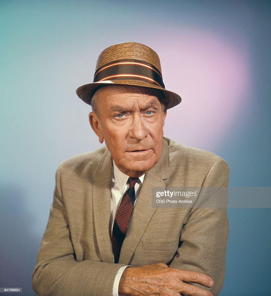 william demarest twilight zone