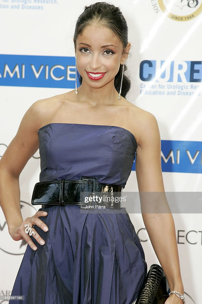 <a gi-track='captionPersonalityLinkClicked' href=/galleries/search?phrase=Mya&family=editorial&specificpeople=202965 ng-click='$event.stopPropagation()'>Mya</a> during 'Miami Vice' Miami Premiere - Arrivals at Lincoln Theatre in South Beach, Florida, United States.