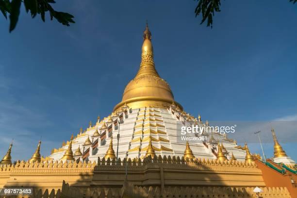 Myanmar, Bago, Mahazedi Pagoda