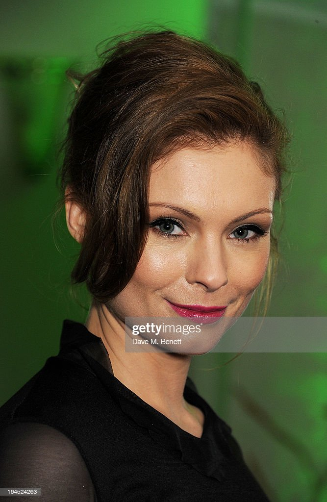 <a gi-track='captionPersonalityLinkClicked' href=/galleries/search?phrase=MyAnna+Buring&family=editorial&specificpeople=810502 ng-click='$event.stopPropagation()'>MyAnna Buring</a> arrives at the Jameson Empire Awards 2013 at The Grosvenor House Hotel on March 24, 2013 in London, England.