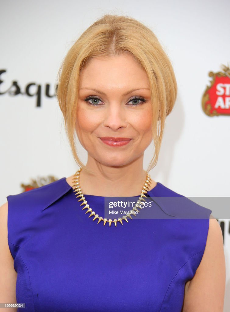 MyAnna Buring attends Esquire magazine's summer party at Somerset House on May 29, 2013 in London, England.