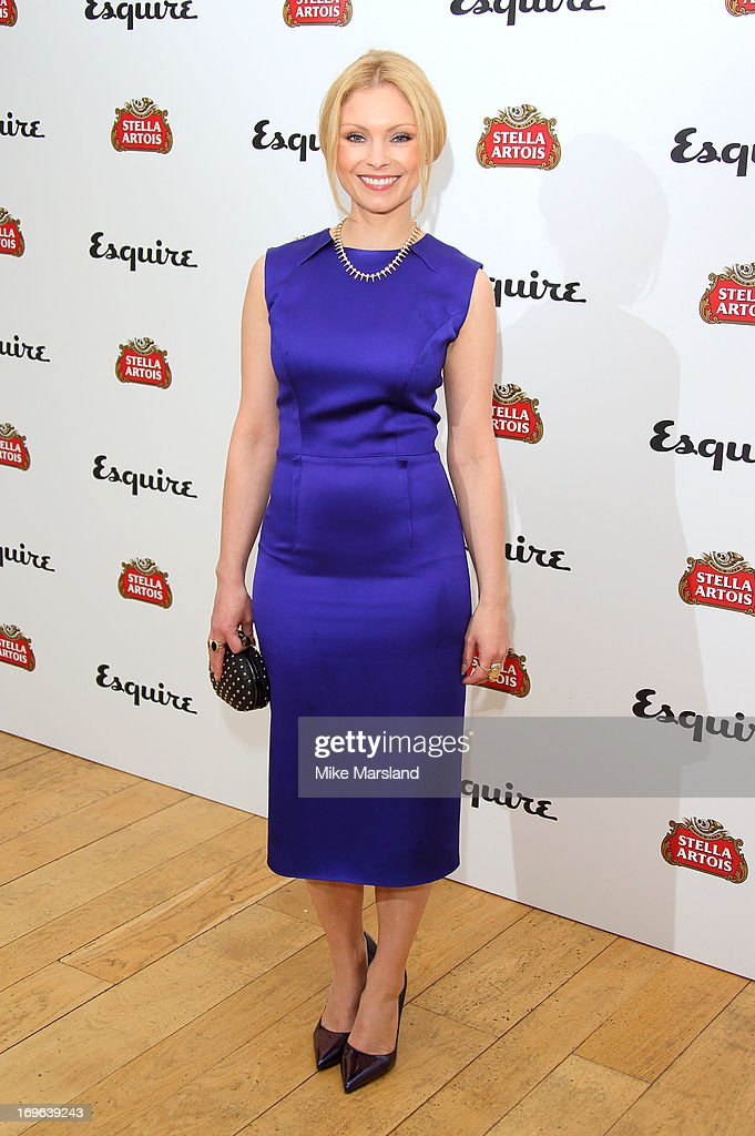 <a gi-track='captionPersonalityLinkClicked' href=/galleries/search?phrase=MyAnna+Buring&family=editorial&specificpeople=810502 ng-click='$event.stopPropagation()'>MyAnna Buring</a> attends Esquire magazine's summer party at Somerset House on May 29, 2013 in London, England.