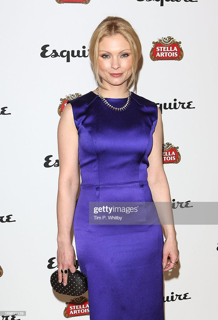 MyAnna Buring attends Esquire's first summer party at Somerset House on May 29, 2013 in London, England.
