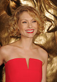 MyAnna Buring attends the BAFTA Academy Children's Awards at London Hilton on November 23 2014 in London England
