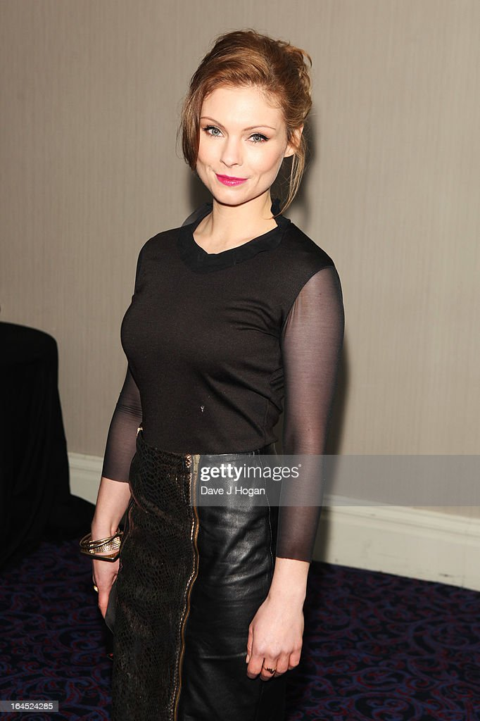MyAnna Buring attends the Jameson Empire Awards 2013 at Grosvenor House Hotel on March 24, 2013 in London, England.