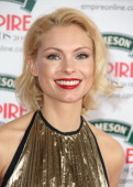 MyAnna Buring attends the Jameson Empire Film Awards at Grosvenor House on March 30 2014 in London England