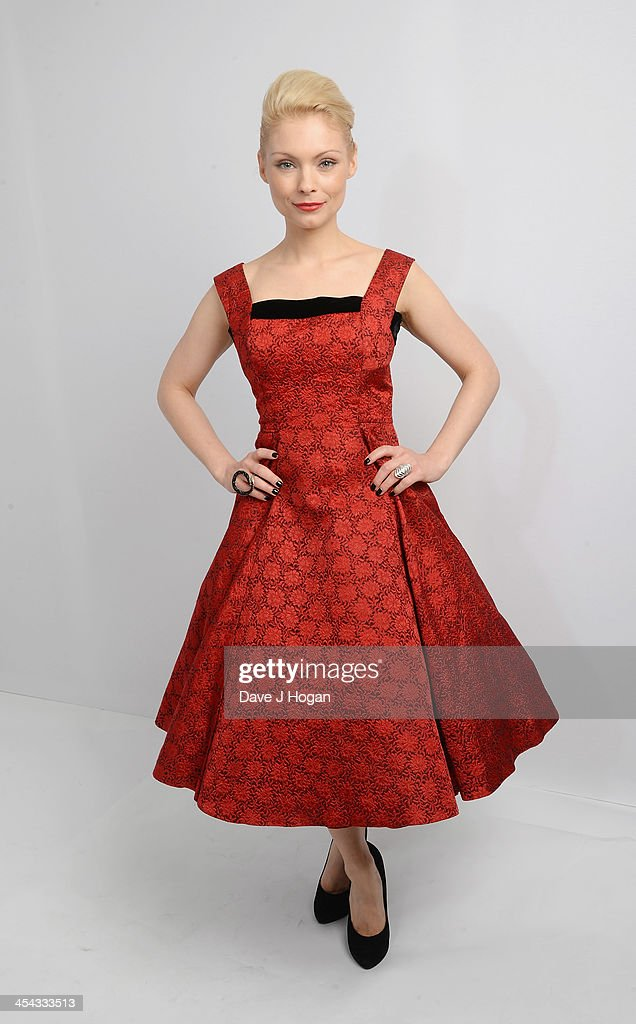 MyAnna Buring attends the Moet British Independent Film Awards 2013 at Old Billingsgate Market on December 8, 2013 in London, England.