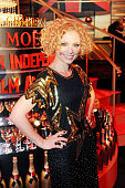 MyAnna Buring attends the Moet British Independent Film Awards 2014 at Old Billingsgate Market on December 7 2014 in London England