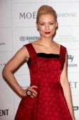 MyAnna Buring attends the Moet British Independent Film awards at Old Billingsgate Market on December 8 2013 in London England