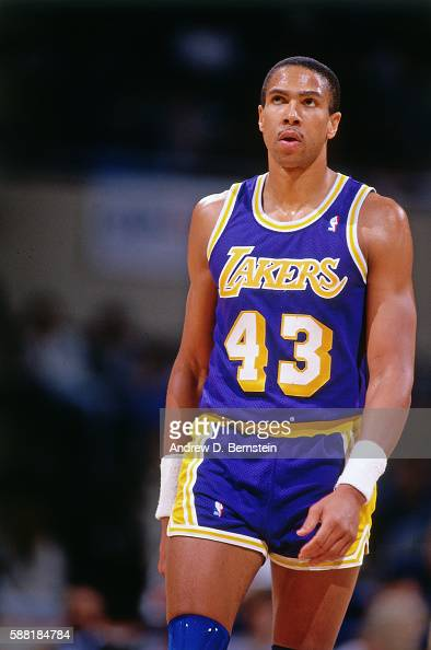 Mychal Thompson Stock Photos and Pictures | Getty Images