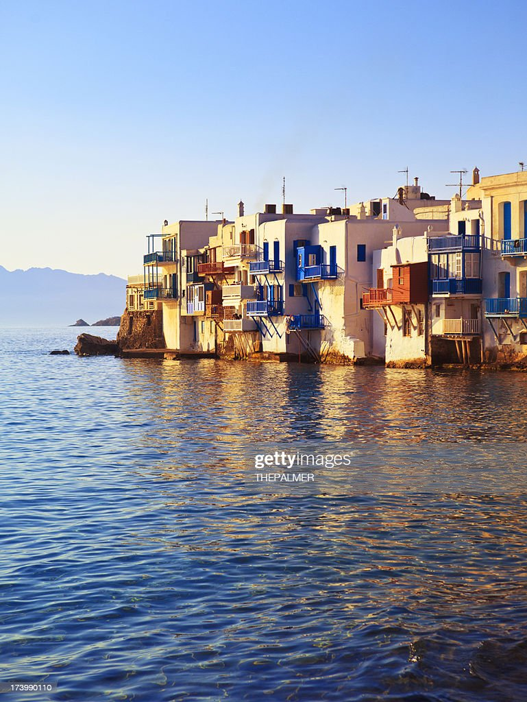 Mykonos Little Venice