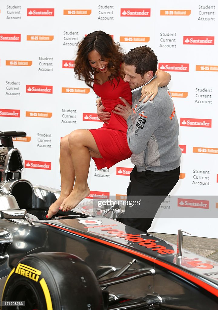 <a gi-track='captionPersonalityLinkClicked' href=/galleries/search?phrase=Myleene+Klass&family=editorial&specificpeople=201597 ng-click='$event.stopPropagation()'>Myleene Klass</a> attends a photocall to launch Santander's 16 - 25 Railcard at British Medical Association on June 26, 2013 in London, England.