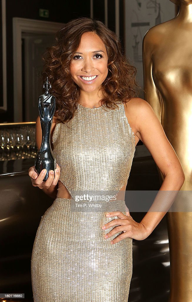 <a gi-track='captionPersonalityLinkClicked' href=/galleries/search?phrase=Myleene+Klass&family=editorial&specificpeople=201597 ng-click='$event.stopPropagation()'>Myleene Klass</a> attends a photocall to launch the 2013 Classic Brit Awards at Home House on September 9, 2013 in London, England. The Classical Brits takes place on October 2, 2013 and is presented by Klass for the sixth year running.