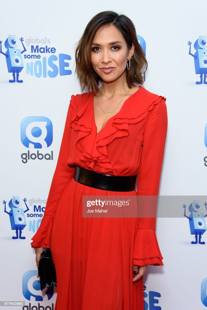 Global's Make Some Noise Night - Arrivals