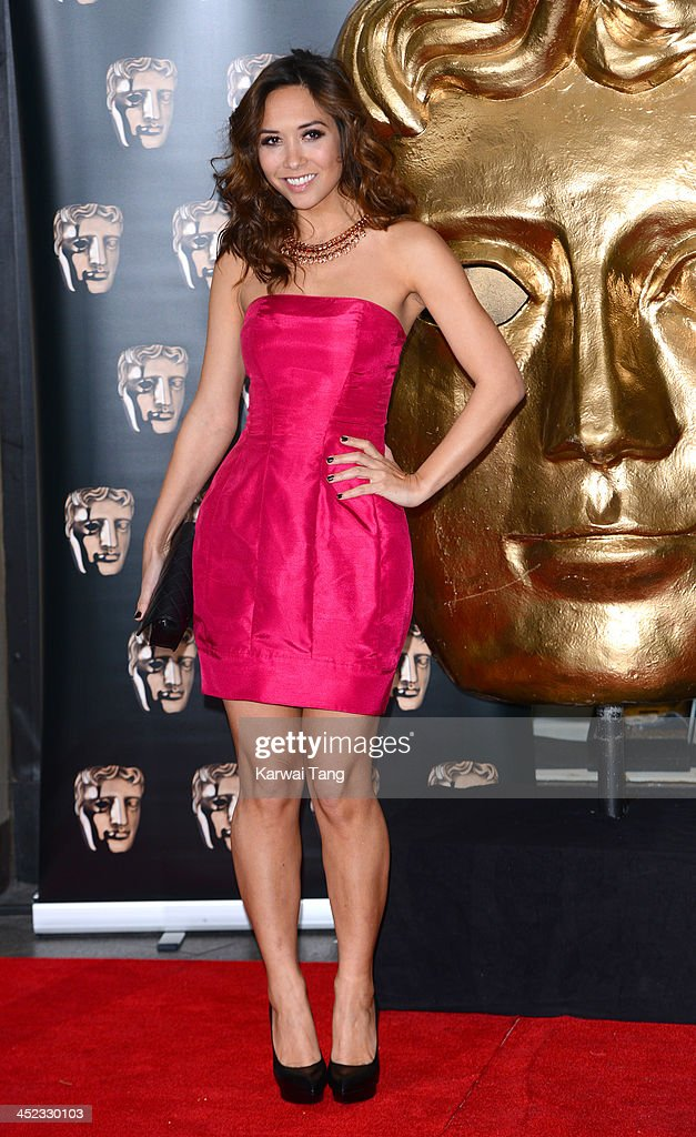 <a gi-track='captionPersonalityLinkClicked' href=/galleries/search?phrase=Myleene+Klass&family=editorial&specificpeople=201597 ng-click='$event.stopPropagation()'>Myleene Klass</a> attends the British Academy Children's Awards held at London Hilton on November 24, 2013 in London, England.