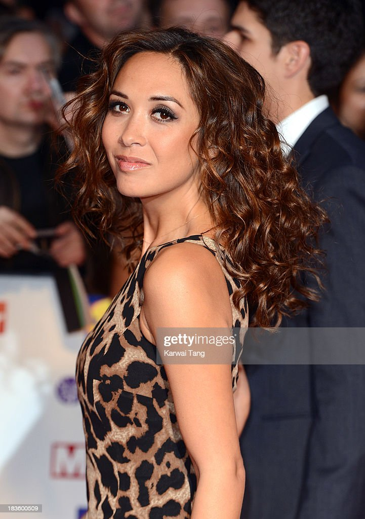 <a gi-track='captionPersonalityLinkClicked' href=/galleries/search?phrase=Myleene+Klass&family=editorial&specificpeople=201597 ng-click='$event.stopPropagation()'>Myleene Klass</a> attends the Pride of Britain awards at the Grosvenor House, on October 7, 2013 in London, England.