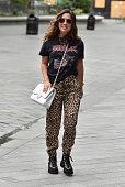 London Celebrity Sightings - June 5, 2020