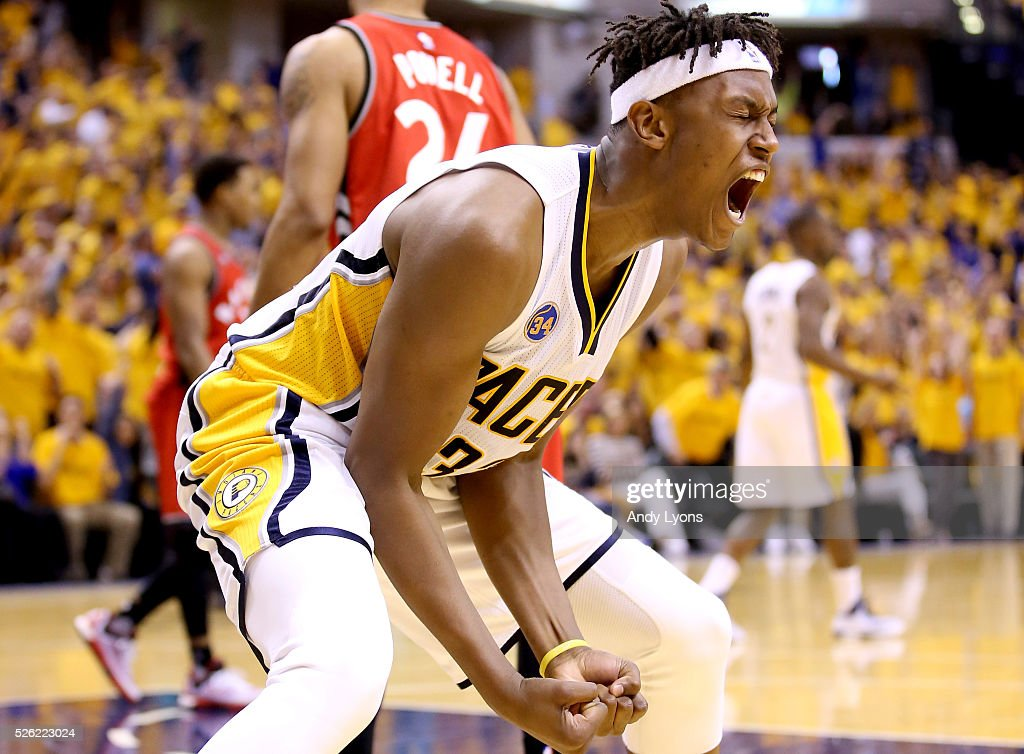 Toronto Raptors v Indiana Pacers - Game Six