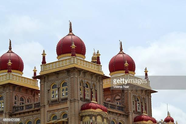 Mysore palace, Karnataka-India