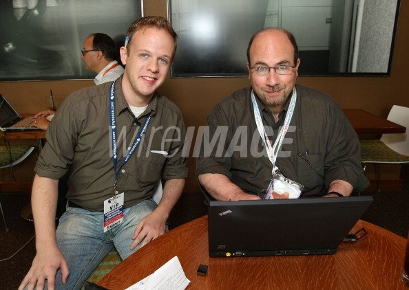 MySpace citizen journalist Matt Britten interviews CraigsList