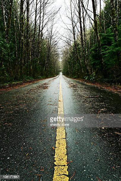 Misteriosas road