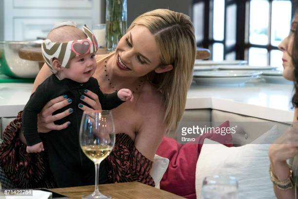 COUNTY 'Mystic Mistake' Episode 1215 Pictured Meghan King Edmonds