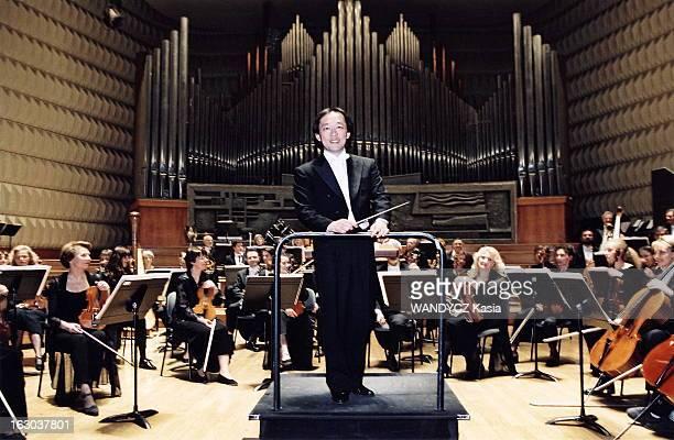 MyungWhun Chung At The Head Of The Orchestra Of Radio France Nomination du coréen MyungWhun CHUNG à la tête de l'Orchestre philharmonique de Radio...