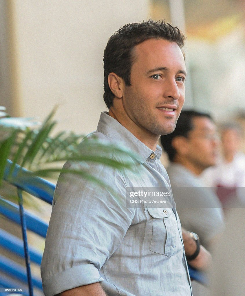 'Na Ki'i' -- McGarrett (Alex O'Loughlin) investigates a murder that sends Catherine in undercover at the local roller derby to find the culprit, on HAWAII FIVE-0 Monday, March 18 (10:00-11:00 PM, ET/PT) on the CBS Television Network.