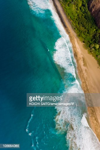 Na Pali Coast : Stock Photo