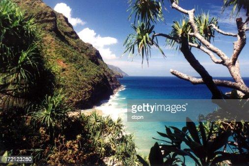 Na Pali Coast (2)