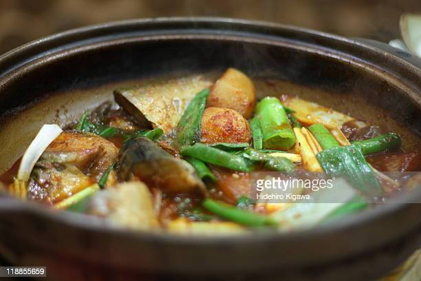 Nabe cuisine