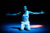 'Sucia' Theatre Play in Madrid
