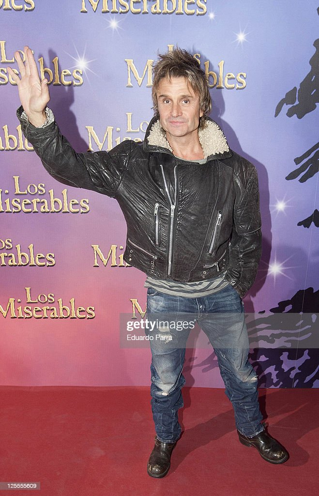 'Los Miserables' Photocall