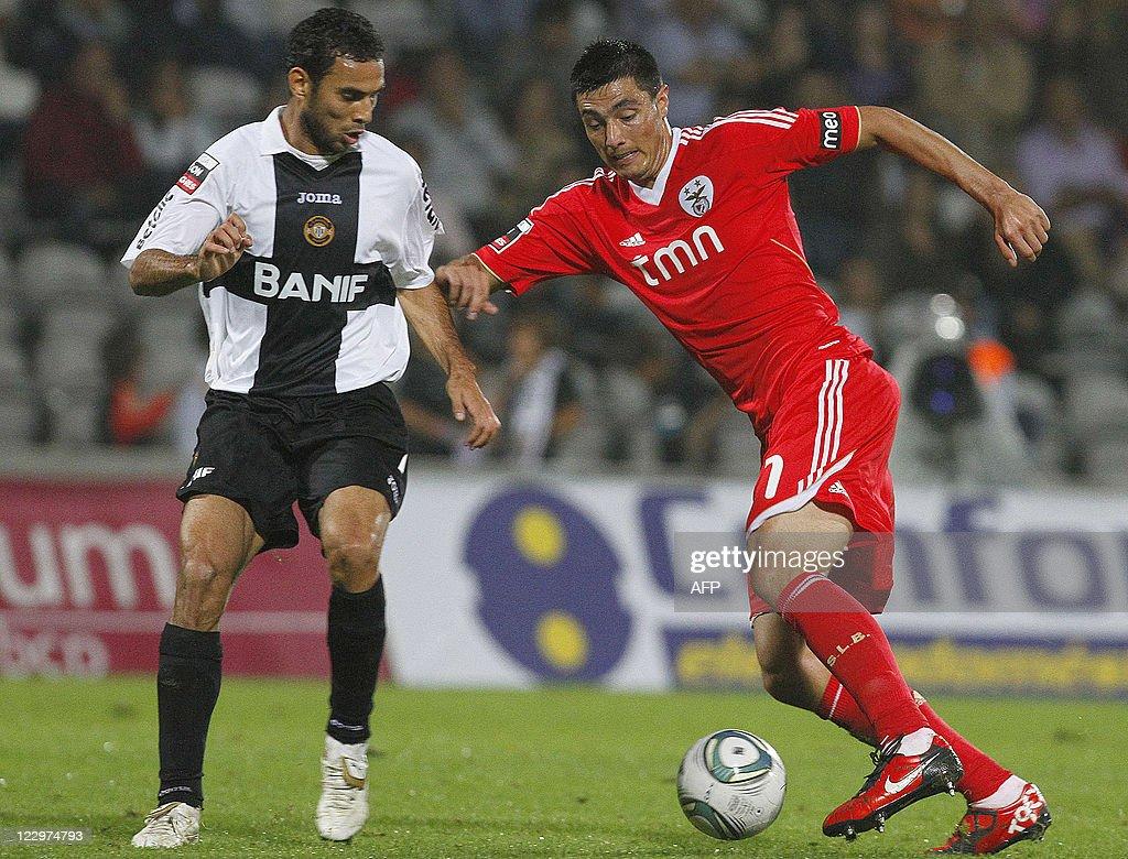 Benfica nacional