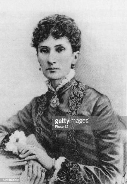 Nadezhda von Meck Russian businesswoman who is best known today for her artistic relationship with Pyotr Ilyich Tchaikovsky She supported him...