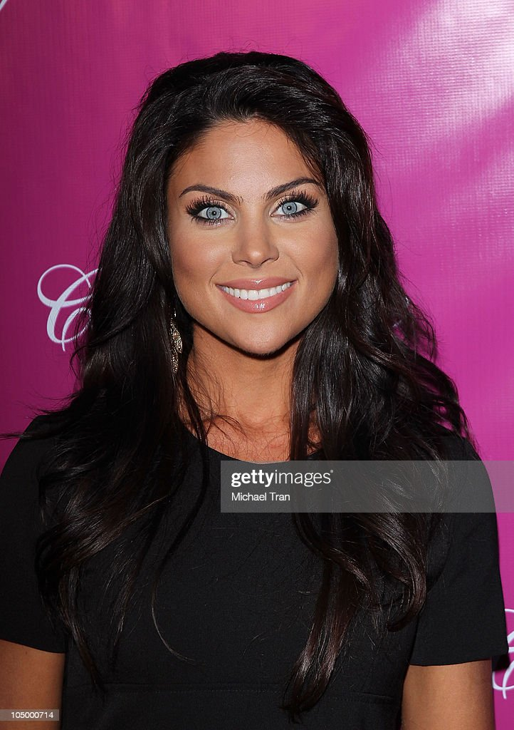 <a gi-track='captionPersonalityLinkClicked' href=/galleries/search?phrase=Nadia+Bjorlin&family=editorial&specificpeople=2159820 ng-click='$event.stopPropagation()'>Nadia Bjorlin</a> arrives to the 'Candy Ice' jewelry launch event held at MyStudio Nightclub on August 13, 2010 in Los Angeles, California.