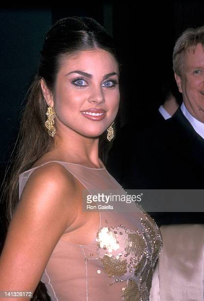 Nadia Bjorlin at the 28th Annual Daytime Emmy Awards Radio City Music Hall New York City