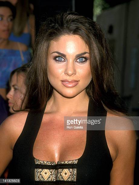 Nadia Bjorlin at the 3rd Annual Teen Choice Awards Universal Amphitheatre Universal City
