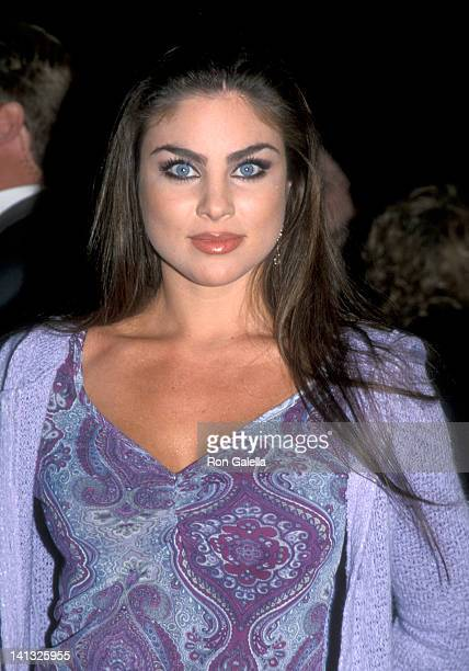 Nadia Bjorlin at the Premiere of 'Valentine' Mann's Chinese Theatre Hollywood