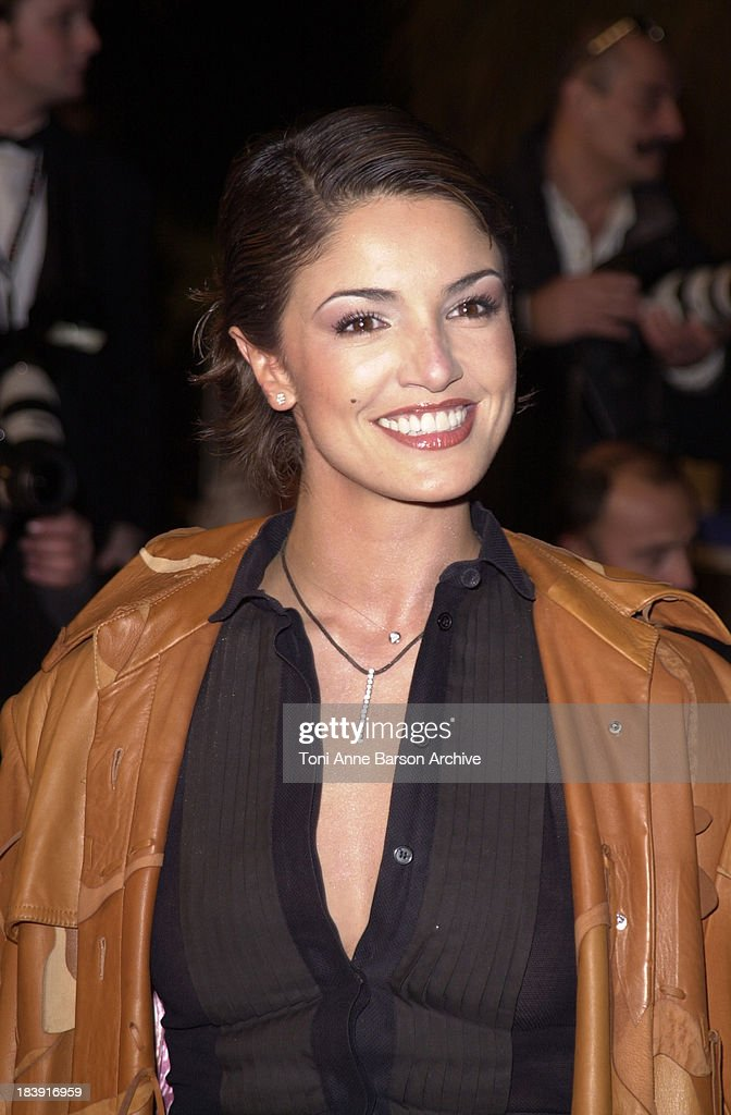 NRJ Music Awards 2002 - Arrivals