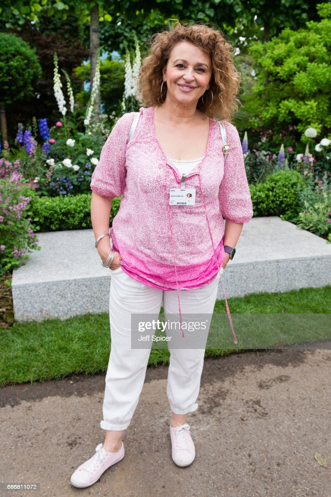 Chelsea Flower Show - Press Day