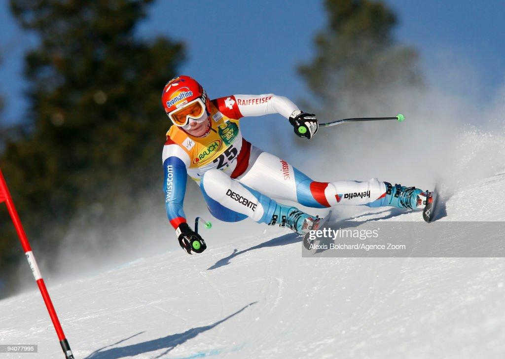 Bombardier Lake Louise Winterstart Women's Super-G