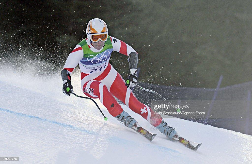 Alpine Skiing - Day 9