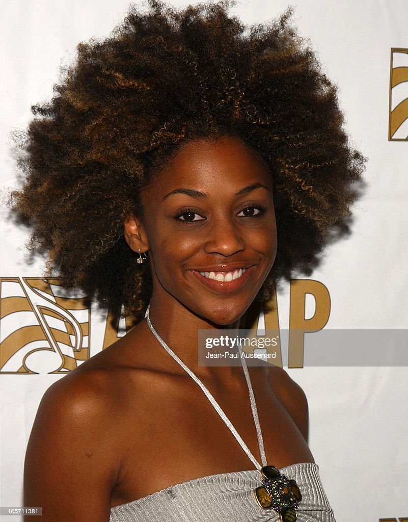 ASCAP 18th Annual Rhythm & Soul Music Awards - Arrivals